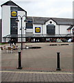 SX8960 : Lidl Paignton by Jaggery
