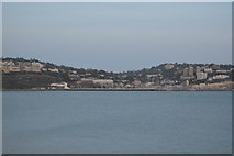 SX9163 : View to Torquay by N Chadwick