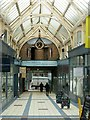 SE3033 : The Grand Arcade, interior by Alan Murray-Rust