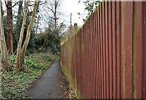 TQ2262 : London Loop, Ewell by N Chadwick