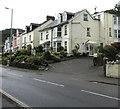 SS5146 : Coastal Fringes B&B, 76 St Brannock's Road, Ilfracombe  by Jaggery
