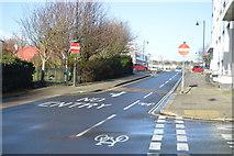 SX4654 : Durnford St by N Chadwick