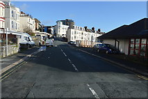 SX4753 : Cliff Rd by N Chadwick