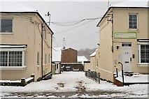 TQ5742 : Still Lane by N Chadwick