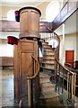 SU8604 : St John's Pulpit by Gerald England