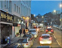 SX9263 : Torwood St by N Chadwick