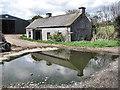 S4378 : Derelict Cottage by kevin higgins