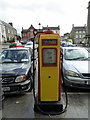 N0505 : Vintage Petrol Pump, Birr by PAUL FARMER