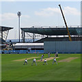 SE2735 : Headingley: Yorkshire batting by John Sutton
