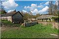 TQ1451 : Bagden Farm by Ian Capper