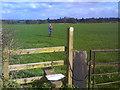 SO7496 : Stile View by Gordon Griffiths