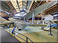 SJ8397 : de Havilland Airliner at MoSI Air and Space Hall by David Dixon