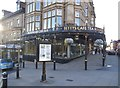 SE3055 : Bettys Tea Rooms, Harrogate by David Howard
