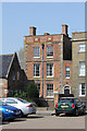 TF4509 : Sulehay House, 32 Old Market, Wisbech by Jo Turner