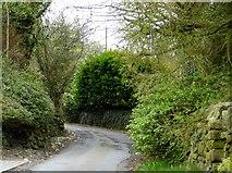 SD6512 : Marklands Road, Horwich by Philip Platt