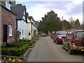 SO7595 : Worfield Scene by Gordon Griffiths