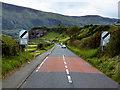 D2426 : A2 Coast Road south of Cushendall by David Dixon