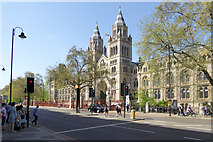 TQ2679 : Natural History Museum, South Kensington by Robin Webster