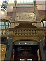 SE3033 : Cross Arcade, Leeds – Empire Palace by Alan Murray-Rust