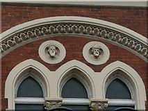 SE3033 : Thornton's Arcade, Leeds by Alan Murray-Rust