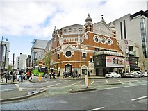 J3373 : Belfast, Grand Opera House by Mike Faherty