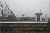 SX9778 : Dawlish Warren Station by N Chadwick