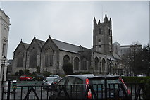 SX4754 : Church of St Andrew by N Chadwick
