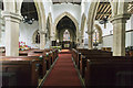 SK8816 : Interior, Ss Peter & Paul church, Market Overton by J.Hannan