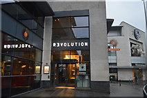SX4754 : Revolution by N Chadwick