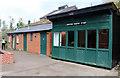 SU4924 : Twyford Pumping Station - recent developments by Chris Allen
