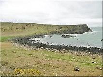 C9444 : Ardihannon, Portnaboe by Mike Faherty