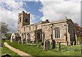 SK8500 : St Mary's church, Ayston by Julian P Guffogg