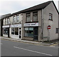 ST2390 : Jagged Edge in Risca by Jaggery