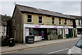 ST2390 : Budget Vets in Risca by Jaggery