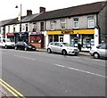 ST2390 : Roberts and Risca Fish Bar, Tredegar Street, Risca by Jaggery