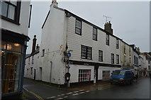 SX7960 : Plymouth Inn House by N Chadwick