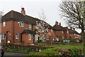 SP0381 : Houses on Middle Park Road by Andrew Abbott