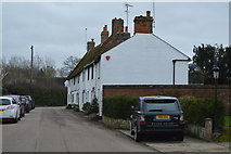 TR2158 : Spicers Cottage by N Chadwick