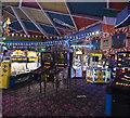 SD3033 : An amusement arcade on the South Pier by Ian Greig