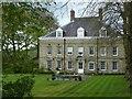 SJ9371 : Langley Hall by Alan Murray-Rust