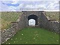NY7507 : Bridge carrying the Settle To Carlisle Railway by John Allan