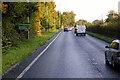 J3581 : The A2 near Whiteabbey by David Dixon