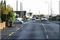 J4388 : A2, Larne Road, between Carrickfergus and Kilroot by David Dixon