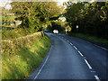 J4791 : Belfast Road near Whitehead by David Dixon