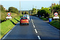 J4497 : Larne Road, Magheramorne by David Dixon
