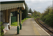 SX4563 : Bere Ferrers Station by Stephen McKay
