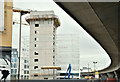 J3474 : The City Quays car park site, Belfast - May 2018(1) by Albert Bridge
