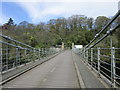 NZ1014 : Whorlton Bridge by Jonathan Thacker