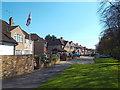 TQ0678 : Vine Close, West Drayton by Malc McDonald
