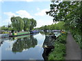 TQ3487 : Lee Navigation by PAUL FARMER